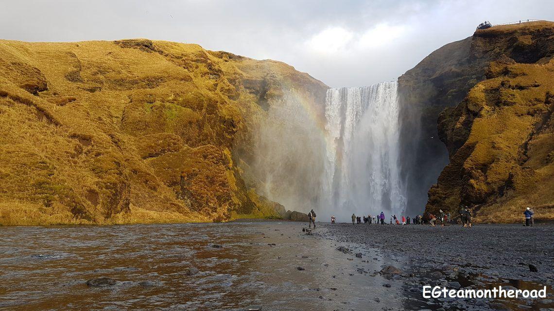 VIAJAR A ISLANDIA: Tierra de hielo y fuego