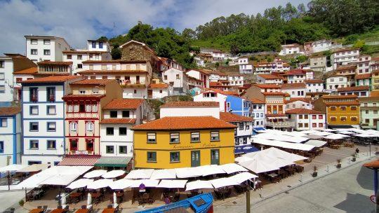 Cudillero, el Cinque Terre Asturiano