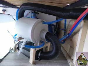 Boiler Truma 5l
