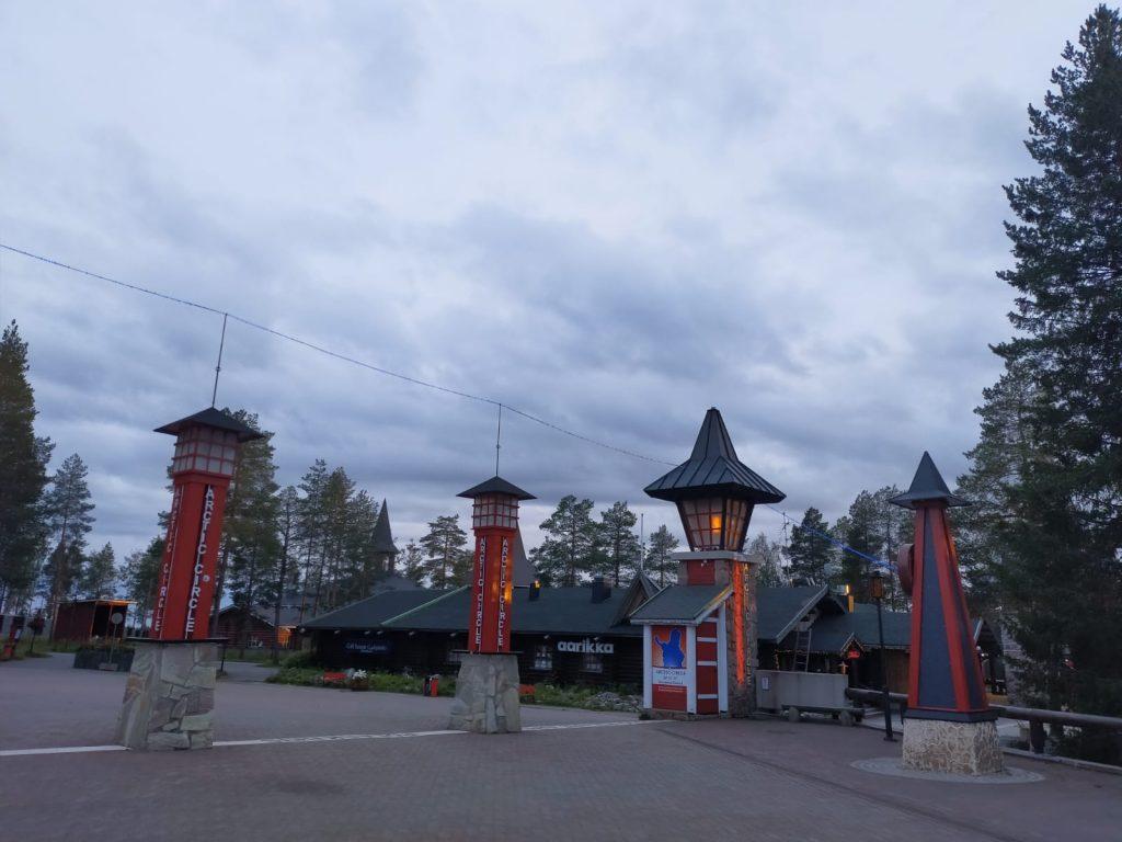 Visitar a Santa Claus en Laponia es sin duda una experiencia dificil de olvidar, te dejamos la información para tu visita
